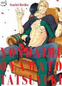 Yondaime ôyamato tatsuyuki, manga chez Taïfu comics de Beriko