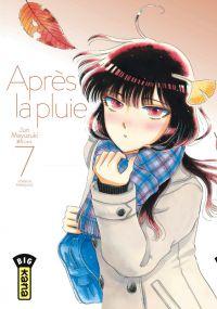 Après la pluie T7, manga chez Kana de Mayuzuki