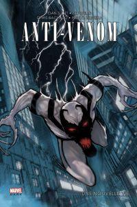 Anti-Venom : Une nouvelle vie  (0), comics chez Panini Comics de Wells, Slott, Checchetto, Hardin, Bachalo, Siqueira, d' Auria, Fabela
