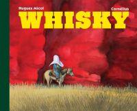 Whisky, bd chez Cornelius de Micol