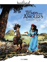 Le Temps des amours, bd chez Bamboo de Stoffel, Scotto, Tanco, Cordurié