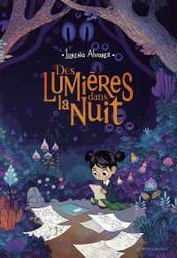 Des Lumières dans la nuit, bd chez Glénat de Alvarez