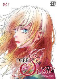Deep scar  T1, manga chez H2T de Sergi
