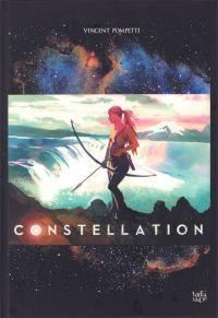 Constellation, bd chez Tartamudo de Pompetti