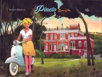 Pineto : Dolce vita (0), bd chez Tartamudo de Pompetti
