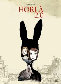 Horla 2.0, bd chez EP Editions de Annequin