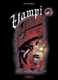 Vampi, bd chez Kramiek de Fonollosa