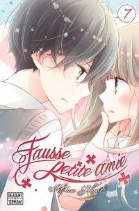 Fausse petite amie T7, manga chez Delcourt Tonkam de Hayashi