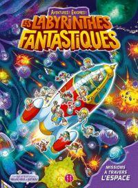Les labyrinthes fantastiques : Missions à travers l'espace (0), manga chez Nobi Nobi! de Hara, Birthday