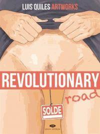 Revolutionary, bd chez Graph Zeppelin de Quiles