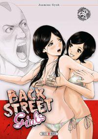 Back street girls T5, manga chez Soleil de Gyuh