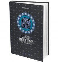 La Légende Kingdom Hearts T2 : Univers et décryptage. De l'ombre à la lumière. (0), manga chez Third Editions de Grouard