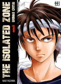 The isolated zone T1, manga chez H2T de Yazawa