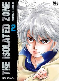 The isolated zone T2, manga chez H2T de Yazawa