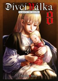 Divci valka T8, manga chez Komikku éditions de Onishi