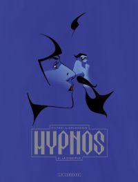 Hypnos T2 : La disciple (0), bd chez Le Lombard de Galandon, Futaki