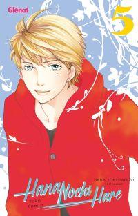 Hana nochi hare - Hana Yori Dango Next season T5, manga chez Glénat de Kamio