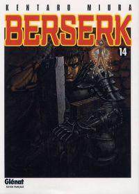 Berserk T14, manga chez Glénat de Miura
