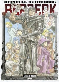 Berserk : Official guidebook (0), manga chez Glénat de Miura
