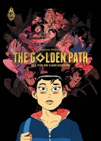 The Golden Path, bd chez Ankama de Pagani