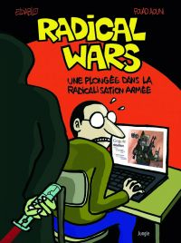 Radical wars, bd chez Jungle de Aouni, El diablo