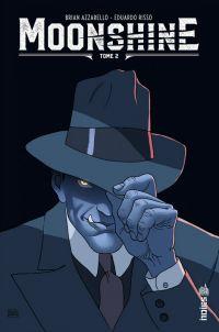 Moonshine T2, comics chez Urban Comics de Azzarello, Risso, Rossi