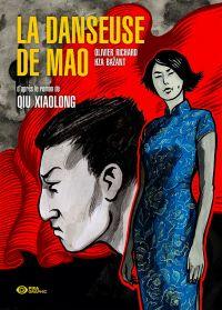 La danseuse de Mao, manga chez Pika de Richard, Bazant