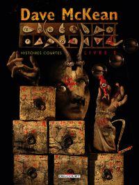 Echos graphiques T2 : Histoires courtes Livre 2 : Exposition (0), comics chez Delcourt de McKean