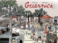 Guernica, bd chez La boîte à bulles de Loth, Loth