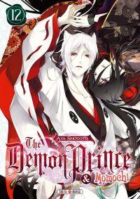 The demon prince & Momochi T12, manga chez Soleil de Shouoto