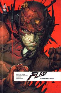 Flash Rebirth T4 : La peur au ventre (0), comics chez Urban Comics de Williamson, Sook, Porter, Duce, Pelletier, Vazquez, Pop , Di Giandomenico, Googe, Plascencia, McCaig, Hi-fi colour