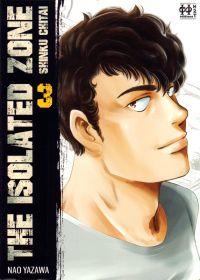 The isolated zone T3, manga chez H2T de Yazawa