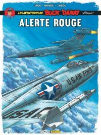 Buck Danny « Classic » T6 : Alerte Rouge (0), bd chez Zéphyr de Zumbiehl, Marniquet, Arroyo