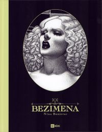 Bezimena, comics chez Ici Même Editions de Bunjevac