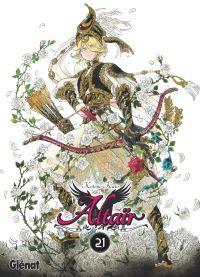 Altaïr T21, manga chez Glénat de Katô