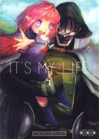 It's my life T1, manga chez Ototo de Narita