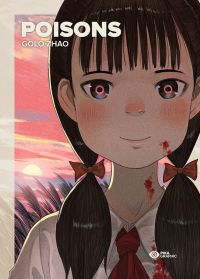 Poisons, manga chez Pika de Zhao