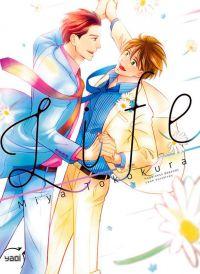 Life, manga chez Taïfu comics de Tokokura