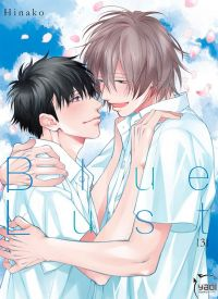 Blue lust T3, manga chez Taïfu comics de Hinako