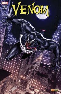 Venom  T2 : Le visiteur (0), comics chez Panini Comics de Cates, Stegman, Martin, Molina