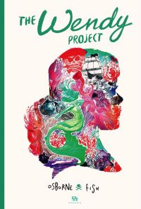 The Wendy project, comics chez Ankama de Osborne, Fish