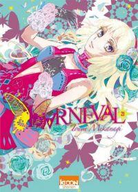 Karneval T21, manga chez Ki-oon de Mikanagi