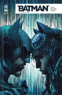 Batman Rebirth T8 : Batman & les noces noires (0), comics chez Urban Comics de King, Brennert, Weeks, Freeman, Janin, Jones, Staton, Chung, Roy, Breitweiser, Bellaire, Lee