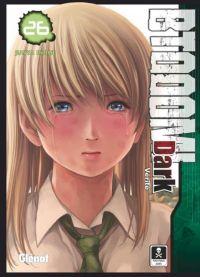 Btooom !  T26 : Dark edition (0), manga chez Glénat de Inoue