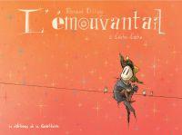 L'Emouvantail T2 : Cache-cache (0), bd chez Editions de la Gouttière de Dillies, Bouchard