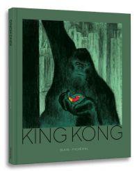 King Kong, bd chez Robinson de Piquemal, Blain
