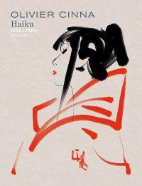 Les Cahiers Aire Libre T3 : Haïku (0), bd chez Dupuis de Cinna