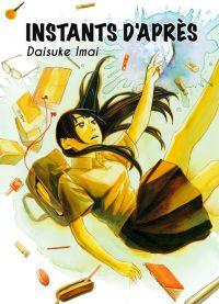 Instants d'après, manga chez Komikku éditions de Imai