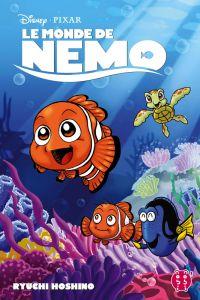 Le monde de Nemo, manga chez Nobi Nobi! de Hoshino