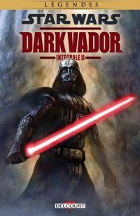 Star Wars - Dark Vador T2, comics chez Delcourt de Marz, Siedell, Allie, Arnold, Benjamin, Thompson, Fernandez, Leonardi, Austin, Trevino, Stewart, Atiyeh, Scalf